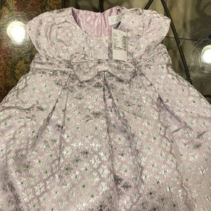 Children Place special occasion dress